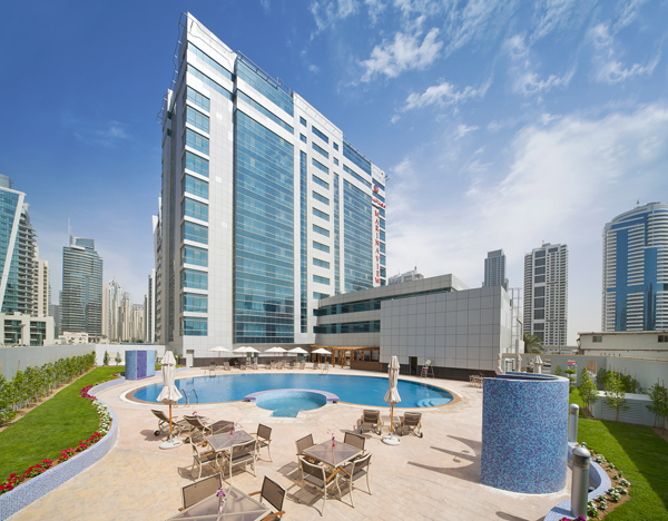 marina view luxury hotel in dubai dubai hotels